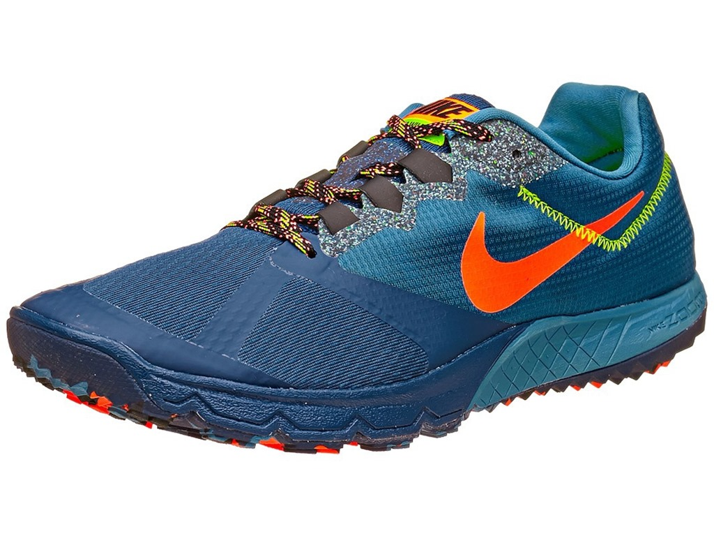 Nike Wildhorse 2 Trail Shoe Review