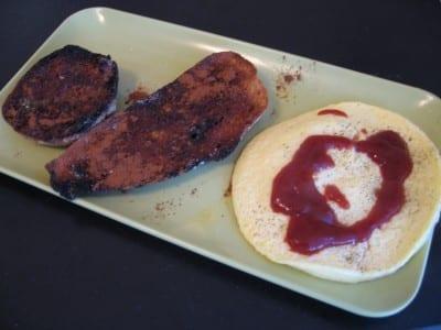 IMG 4572 400x300 Burnt Toast