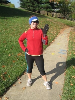 monica in cold Review: Penguin Sport Wash