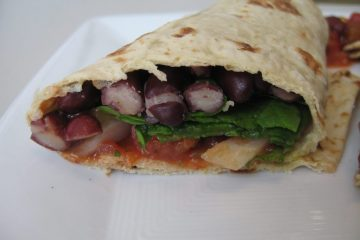 Bean Wrap and More Answers