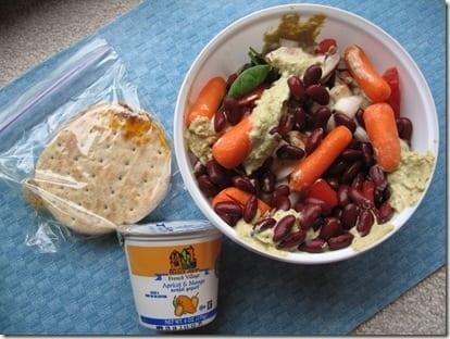 IMG 6431 thumb Foods of Spring and Fitbloggin Recap