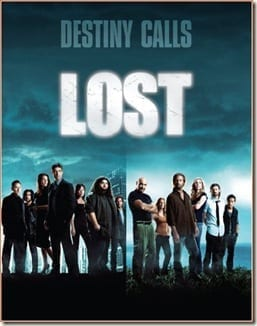 lost poster thumb Non Food Guilty Pleasure