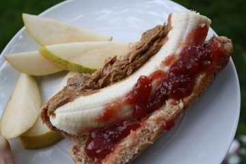 Breakfast Hot Dog