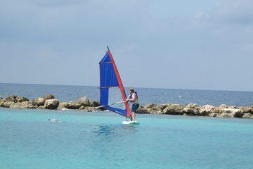 Three Things Thursday - Curacao Edition