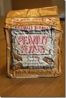 IMG 1200 thumb1 Banana Peanut Flour Muffins