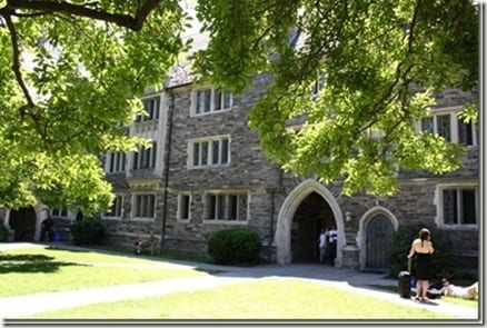princeton pic thumb 2010 Highs and Lows