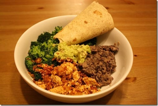 IMG 9080 800x533 thumb Mexican Meatless Monday–Tofu Taco Meat