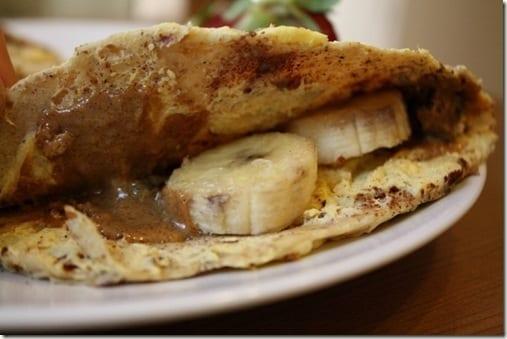 IMG 9177 800x533 thumb French Tortilla Breakfast