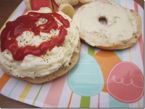 IMG 9846 800x600 thumb Saturday Breakfast Sandwich