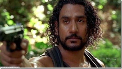 sayid is hot thumb 10 miles and Lost Husband