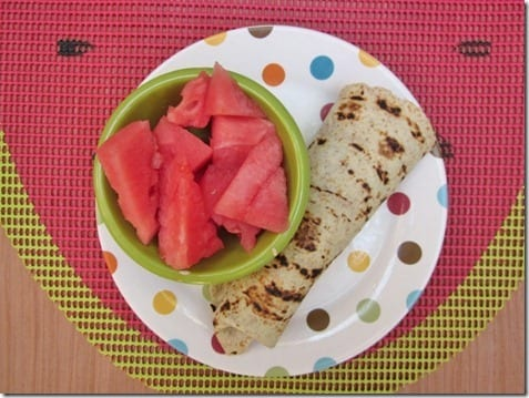 IMG 6417 800x600 thumb Watermelon Redecorating