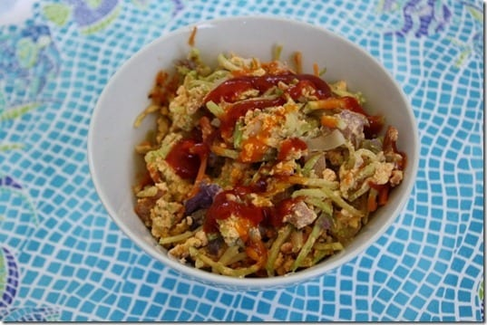 IMG 7330 800x533 thumb Meal 2 and Meal 3 aka Lunch and Lunch