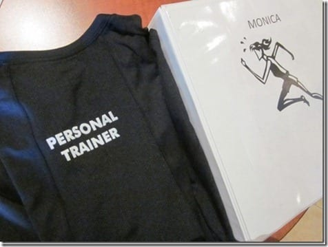 personal trainer shirt thumb Personal Training Questions Part I