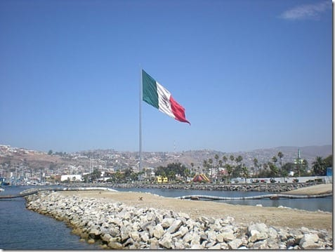 mexican flag thumb Flashback Friday–Vacation Week