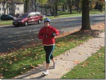monicarunningmaryland thumb 20 Mile Training Run – 3 of them!