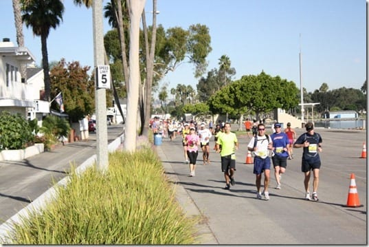 IMG 0343 800x533 thumb Long Beach Marathon Recap