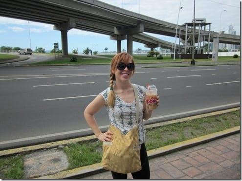 IMG 1107800x600 thumb LAX to Panama City