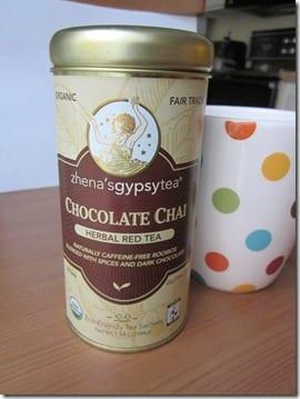 IMG 2254 600x800 thumb Weight Loss Wednesday–Chocolate Chai Tea