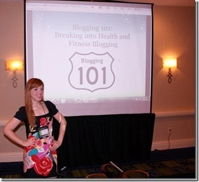 blogging 101 thumb 11 Highlights from 2011