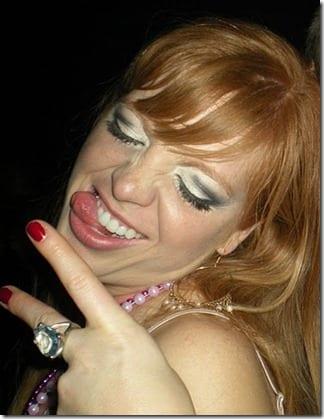 monica needs AA thumb 10 Miles To Vegas Rock N Roll Half