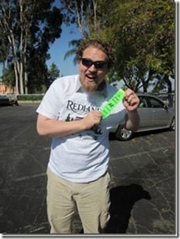 redlands half shirt thumb Shirt Show 2011–Running Shirts