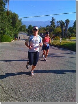 monica running redlands thumb When and What Should I Eat on a Run?