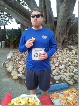 20120429 065810 600x800 thumb Big Sur 10.6 Mile Race Review