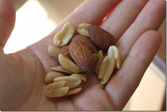 IMG 0753 800x533 thumb Win It Wednesday–Planters Nuts Giveaway