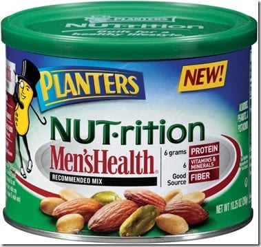 MHM Can thumb Win It Wednesday–Planters Nuts Giveaway