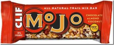 MOJO Choc Almond Coconut 020311 1 thumb Chocolate CLIF Bar Giveaway