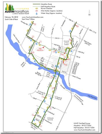 image thumb2 National Running Day Giveaway–Austin Marathon
