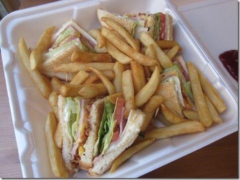 IMG 5904 thumb Salad and a Prize