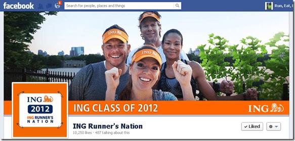 image thumb10 High Tech ING Class of 2012 Training