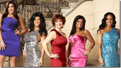 new jersey housewives thumb Tangent Tuesday of America