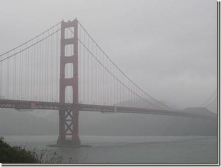 golden gate bridge run thumb Hey, Hey I'm Awake… Are you…