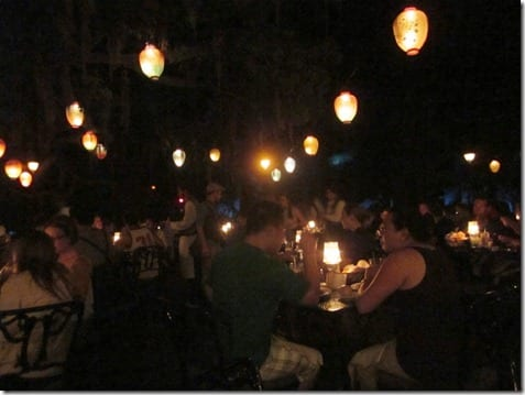 IMG 7507 800x600 thumb Blue Bayou Restaurant in Disneyland