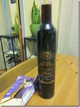 IMG 7925 600x800 thumb Rotta Port Wine