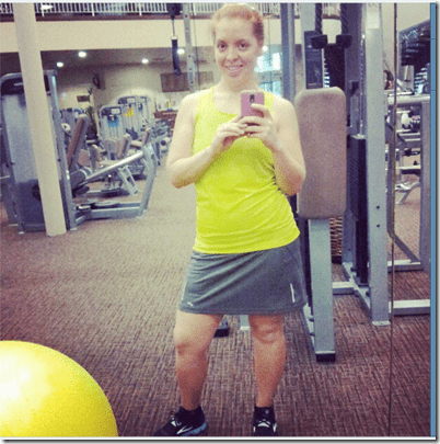 image thumb8 Brooks Running Skirt Review and Giveaway
