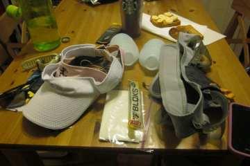 Long Beach Marathon 2012 Recap
