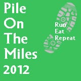 Pile On The Miles 2012