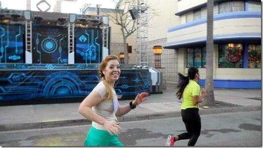 running scared thumb RunDisney–Make an Ariel Running Costume