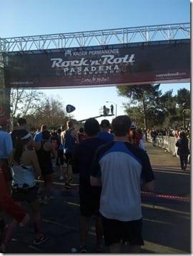 20130217 073139 600x800 thumb Rock N' Roll Pasadena Half Marathon recap