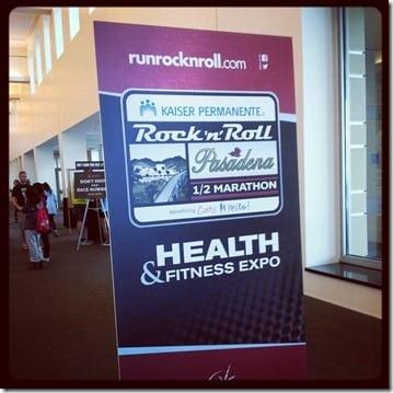 IMG 20130216 141355 thumb Rock N' Roll Pasadena Half Marathon recap