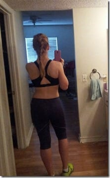 back copy thumb Just The Tip Tuesday–#2 Most Important Piece of Running Gear