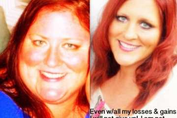 Weight Loss Wednesday–Ruby Dvd Giveaway