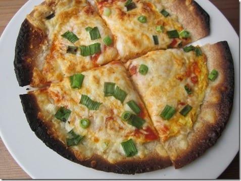 IMG 1343 800x600 thumb Egg Pizza Recipe