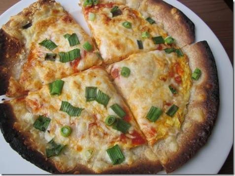 IMG 1348 800x600 thumb Egg Pizza Recipe