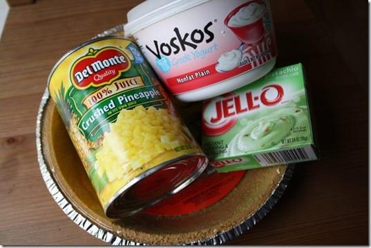IMG 1611 800x533 thumb Pistachio Pudding Pie Recipe