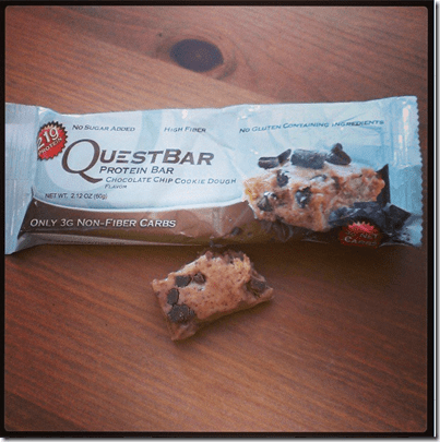 image thumb72 Quest Protein Bar Giveaway