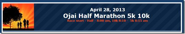 image thumb32 Motivation Monday–Come Run Ojai with me!